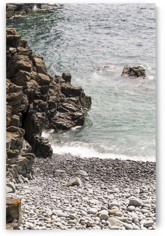 Elliston Newfoundland Coastline 10 by Bob Corson