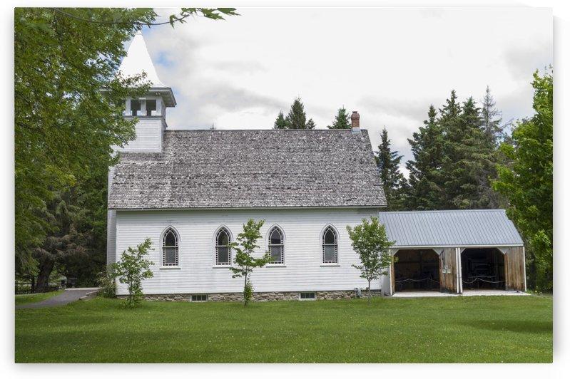 Knox Church 1 by Bob Corson