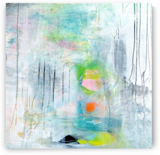 Waterfall by Tracy-Ann Marrison