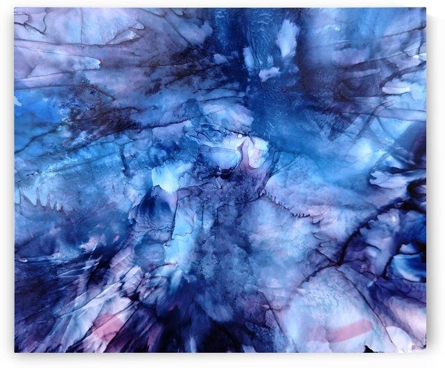 Splash by Liz Dillard