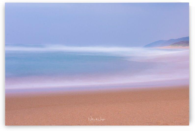 Seascape by Nelis de Jager