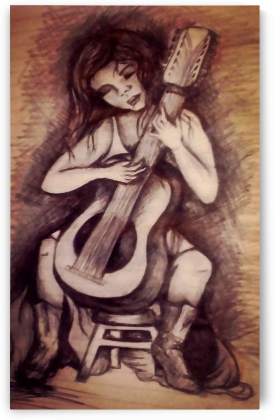 Silent Sounds by Wendy Brauckmann