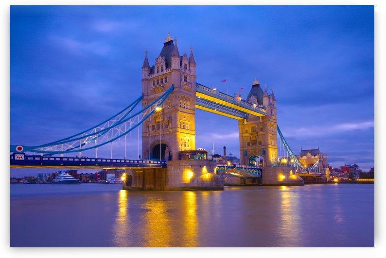 LON 018 Tower Bridge  by Michael Walsh