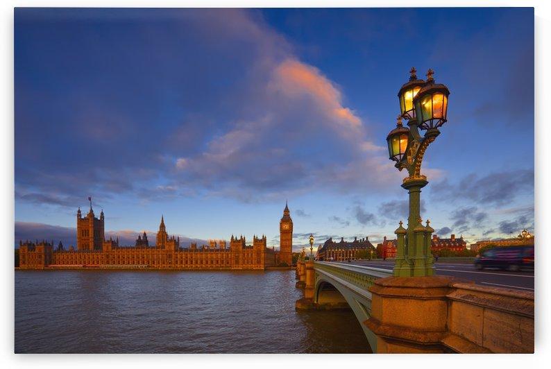 LON 033 London by Michael Walsh