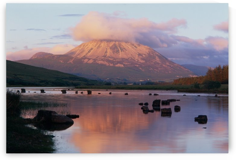 DL 001 Errigal by Michael Walsh