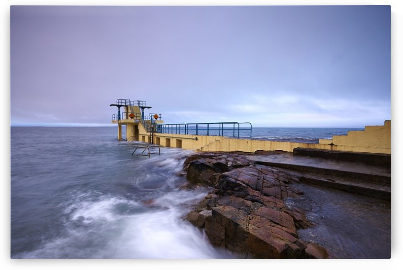 G 212 Salthill by Michael Walsh