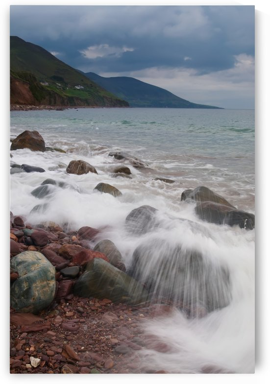 KY 316  Rossbeigh by Michael Walsh