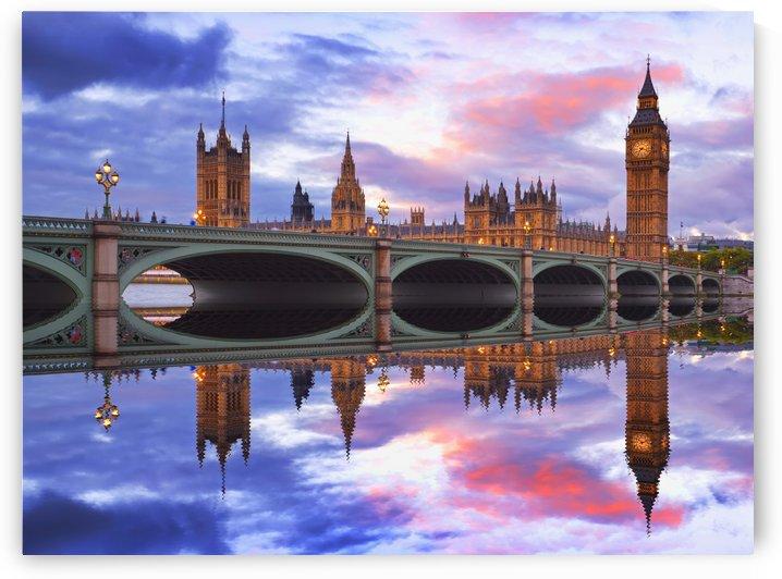 LON 005 Big Ben _1549702153.87 by Michael Walsh