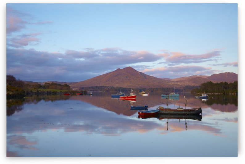 KY 498 Kenmare Bay by Michael Walsh