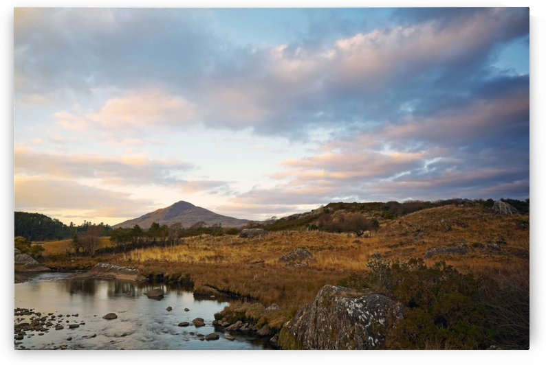 KY 506 Caha Mountains by Michael Walsh