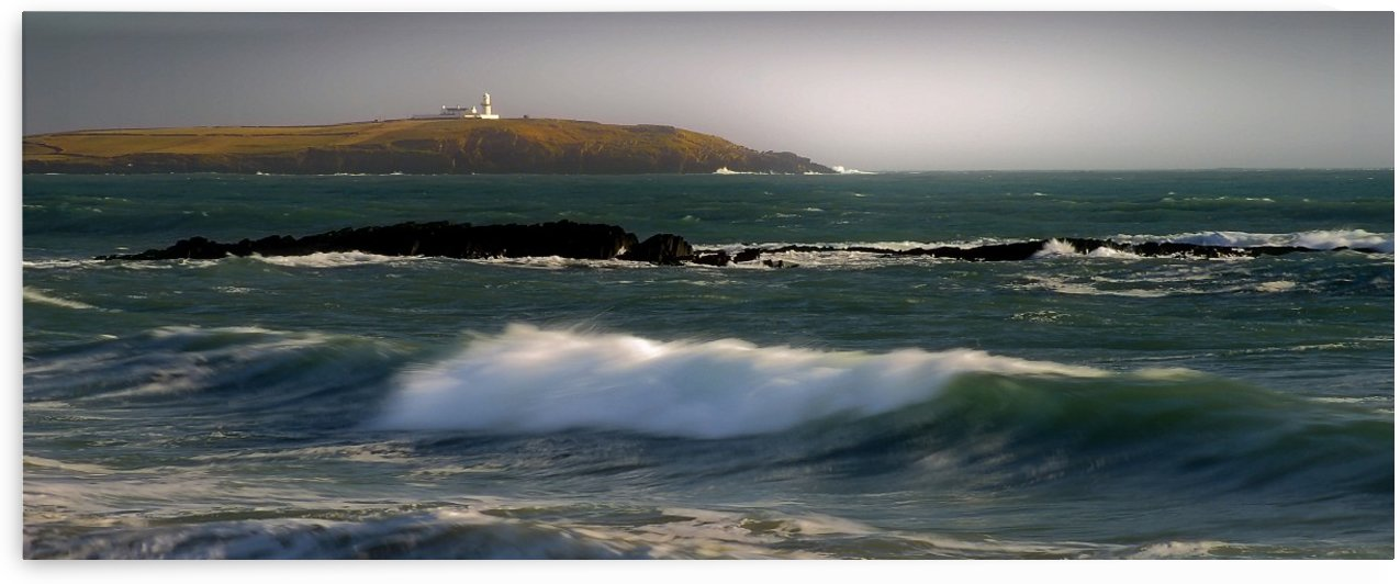 C 162 Rosscarbery Bay by Michael Walsh