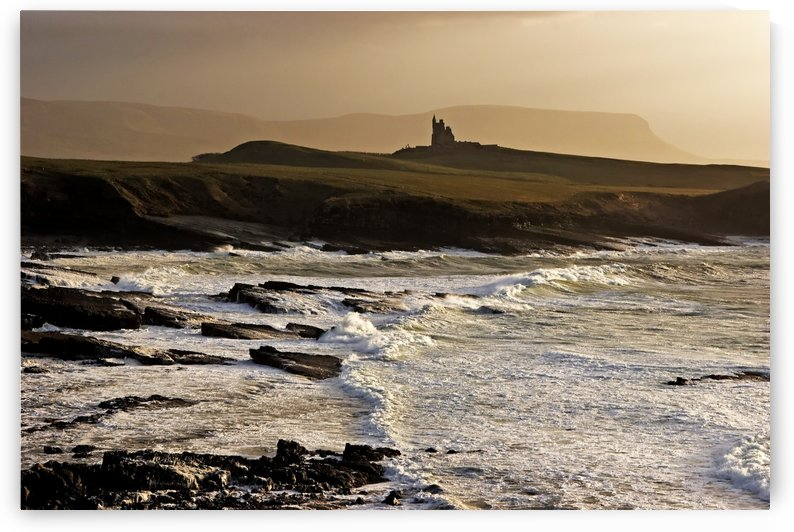 SO 058 Mullaghmore by Michael Walsh