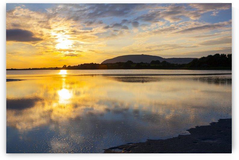 SO 158 Sligo Bay by Michael Walsh