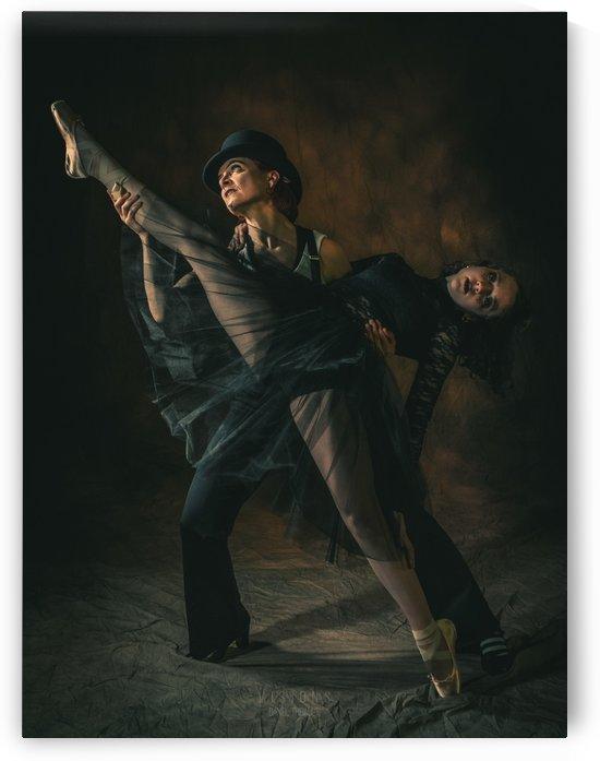 Triste histoire by Daniel Thibault artiste-photographe