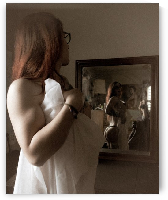 Reflection  by Roli