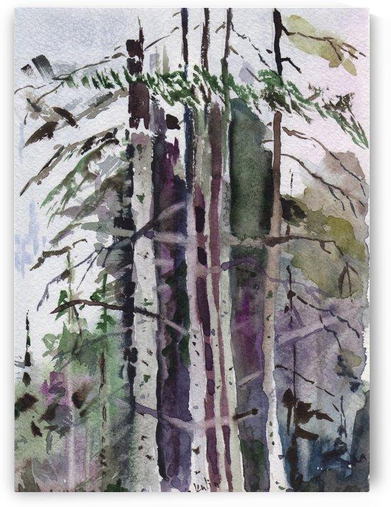 Forest_Second floor by Oleg Vakulin