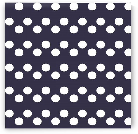 Eclipse Polka Dots by rizu_designs