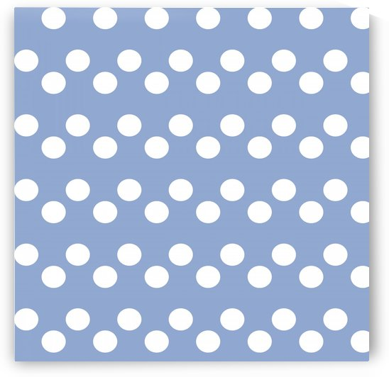 Serenity Polka Dots by rizu_designs