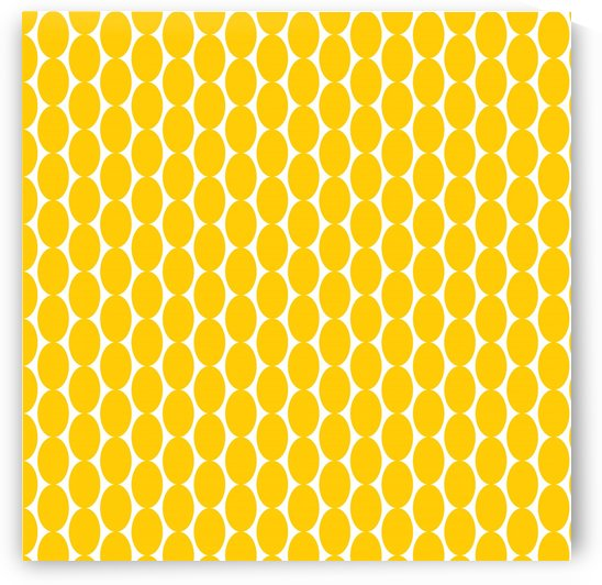 Yellow  egg shape by rizu_designs