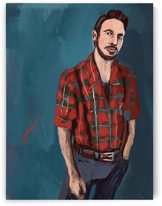Lumbersexual by Eric Yarbrough