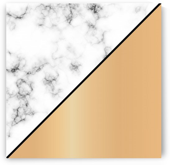 ABSTRACT MODERN MAPLE MARBLE by rizu_designs