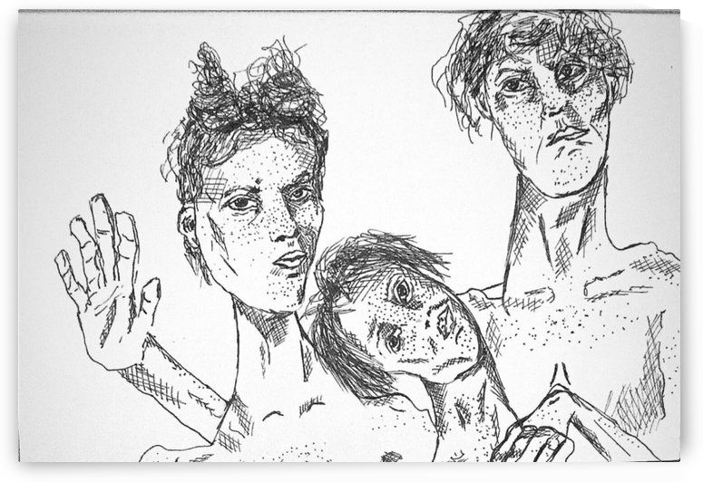 A family by RESLAN