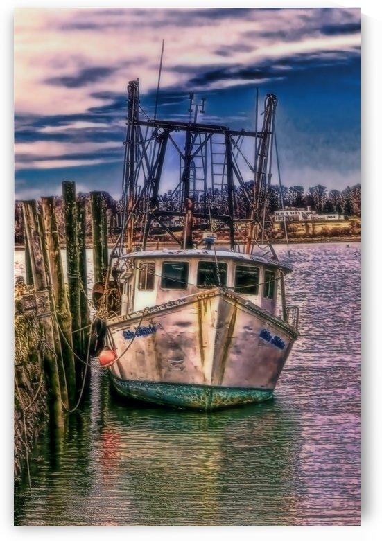 seaworthy ii tom prendergast by tom Prendergast