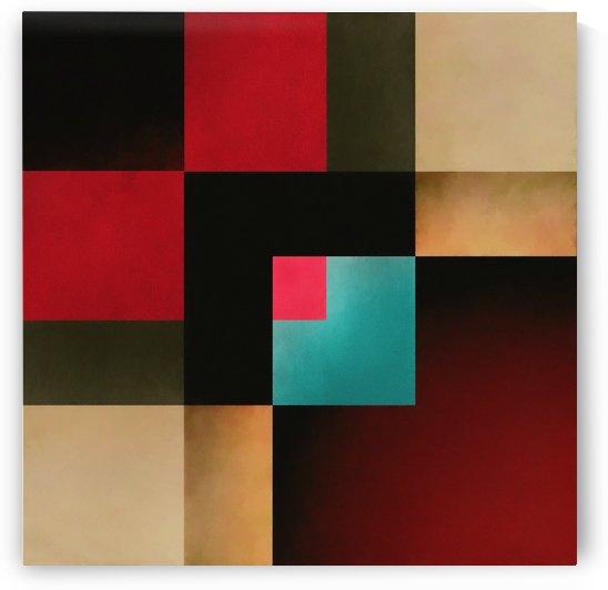 Composition Métropolitaine by Jon Woodhams