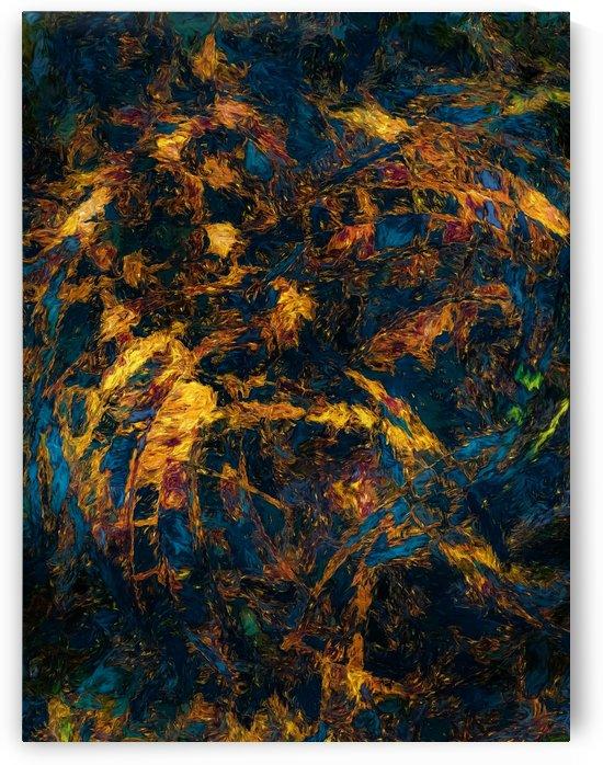 Chasm by Jon Woodhams