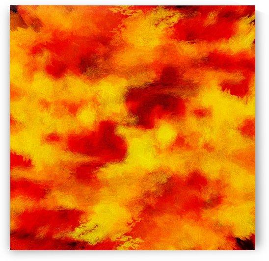 Inferno by Jon Woodhams