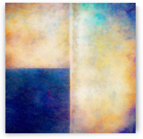 Blue Zone by Jon Woodhams