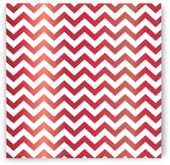 APPLE CHEVRON by rizu_designs