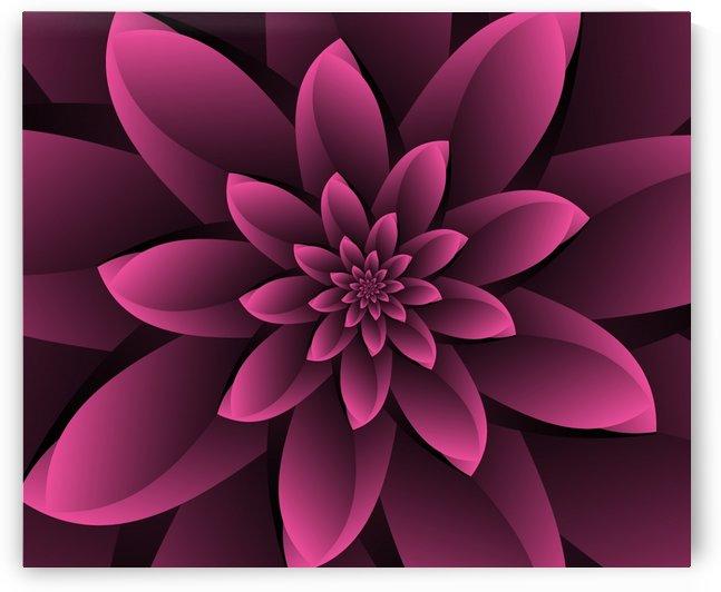 Floral Wings by rizu_designs
