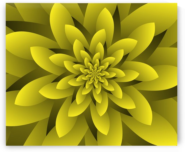Spring Floral by rizu_designs