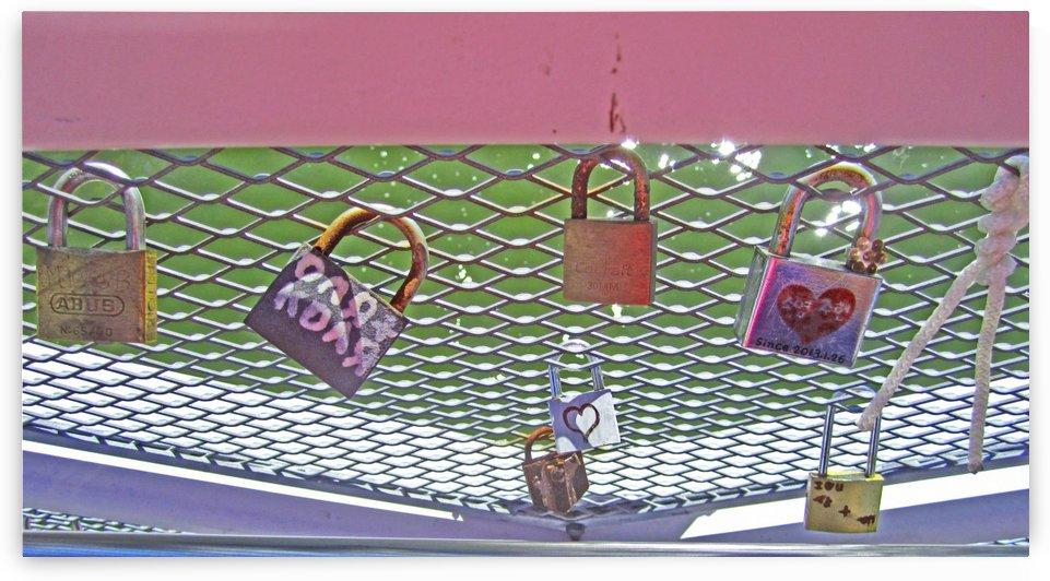 Locked Love by Gods Eye Candy