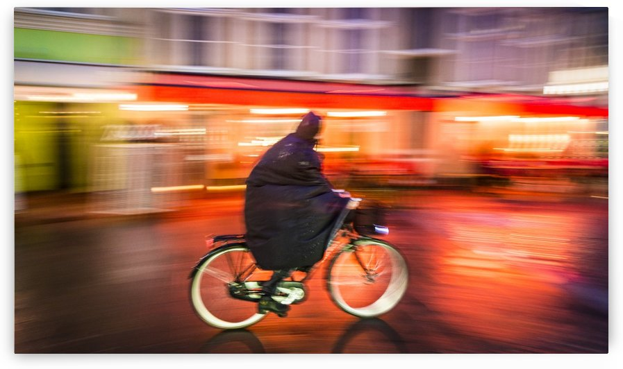 NIGHT CYCLING by ANDREW LEVER GALLERY