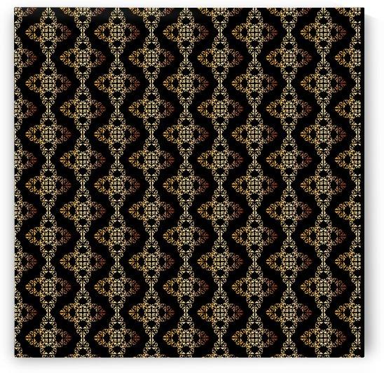 Morocco Royal Art by rizu_designs
