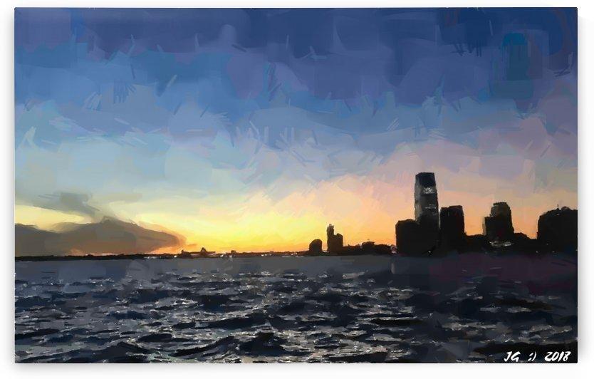 NEW YORK_View  007 by Watch & enjoy-JG