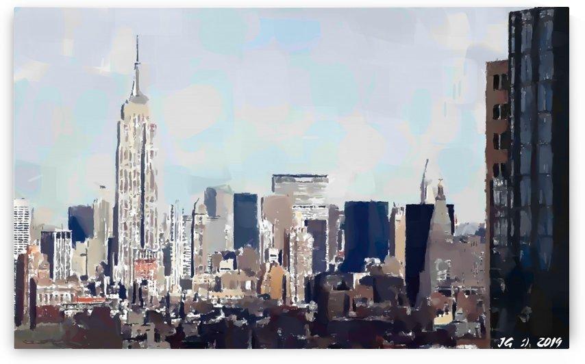NEW YORK_View  010 by Watch & enjoy-JG