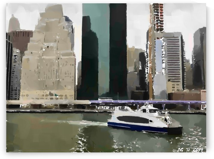 NEW YORK_View  024 by Watch & enjoy-JG