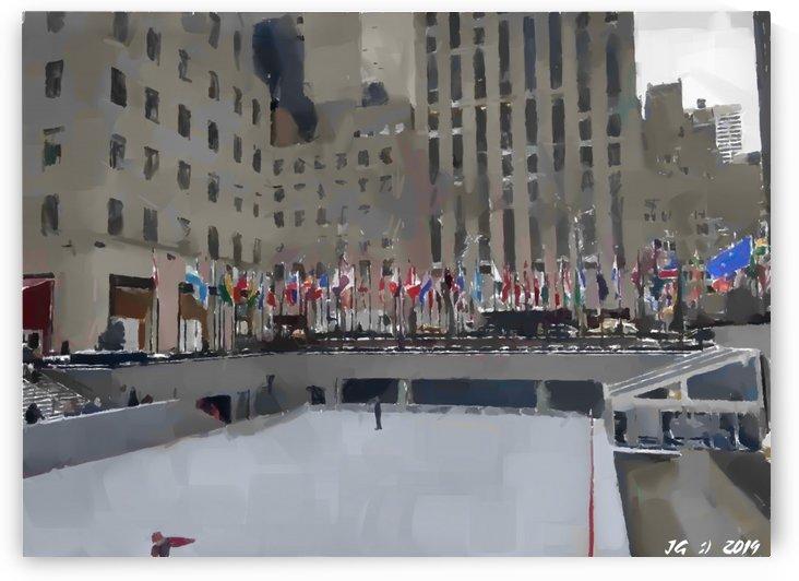 NEW YORK_View  027 by Watch & enjoy-JG