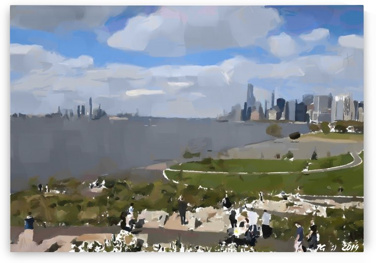 NEW YORK_View  034 by Watch & enjoy-JG
