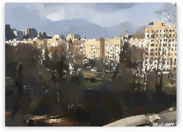 NY_CENTRAL PARK_View 011 by Watch & enjoy-JG