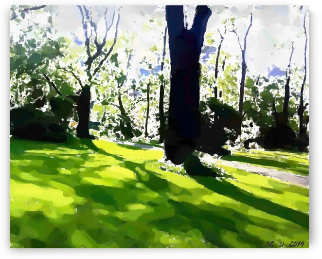 NY_CENTRAL PARK_View 020 by Watch & enjoy-JG