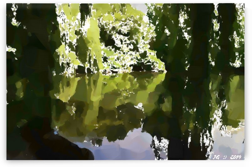 NY_CENTRAL PARK_View 029 by Watch & enjoy-JG