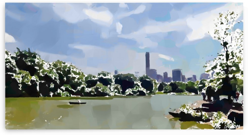 NY_CENTRAL PARK_View 030 by Watch & enjoy-JG