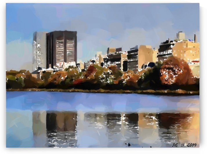 NY_CENTRAL PARK_View 042 by Watch & enjoy-JG
