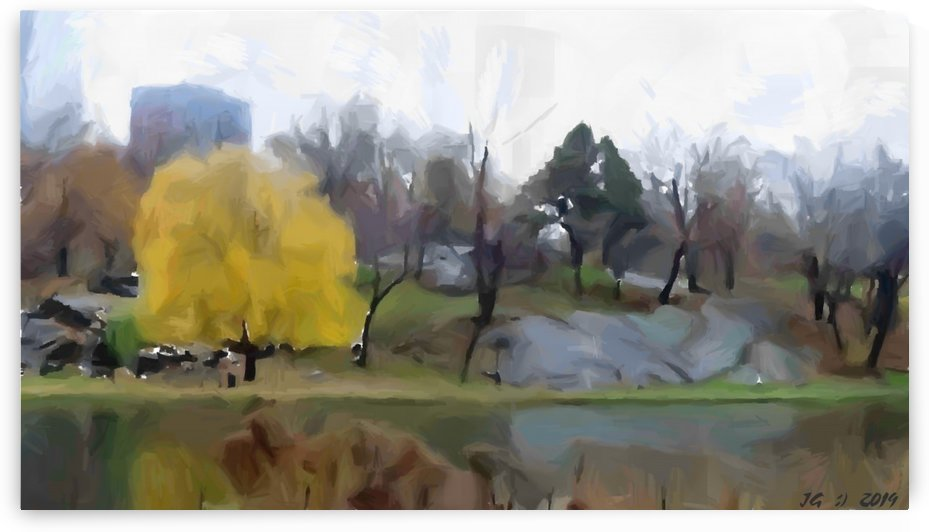 NY_CENTRAL PARK_View 049 by Watch & enjoy-JG