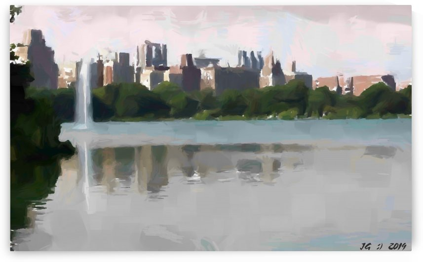 NY_CENTRAL PARK_View 061 by Watch & enjoy-JG