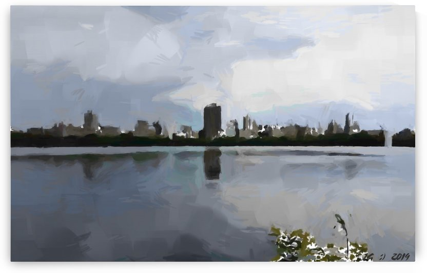 NY_CENTRAL PARK_View 071 by Watch & enjoy-JG